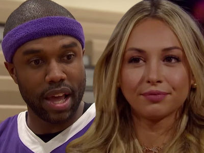 'Bachelor in Paradise' Suspended After Sex Acts in Pool, Contestant DeMario Jackson Says
