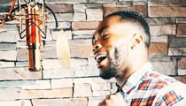 NFL's Charcandrick West Can Sing! Flaunts Killer Voice In Charity Song