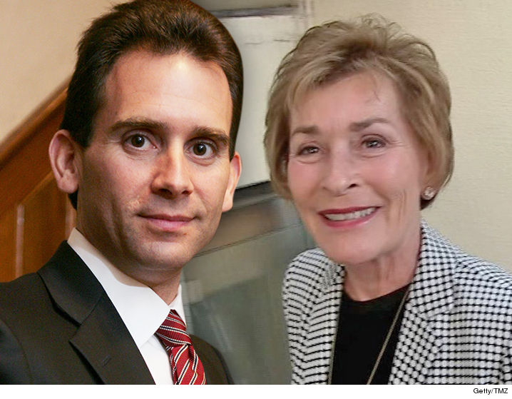 Ex-DA, Judge Judy's son, wins defamation suit vs NY sheriff