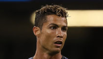 Cristiano Ronaldo Charged with Tax Fraud, Faces Prison Time