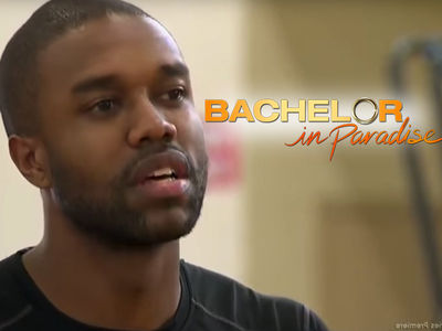 'Bachelor in Paradise' Star DeMario Jackson Wants Corinne Pool Sex Footage Released