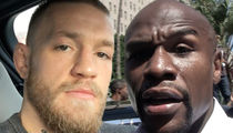 Mayweather vs. McGregor: The $400 Million Trash Talk Timeline