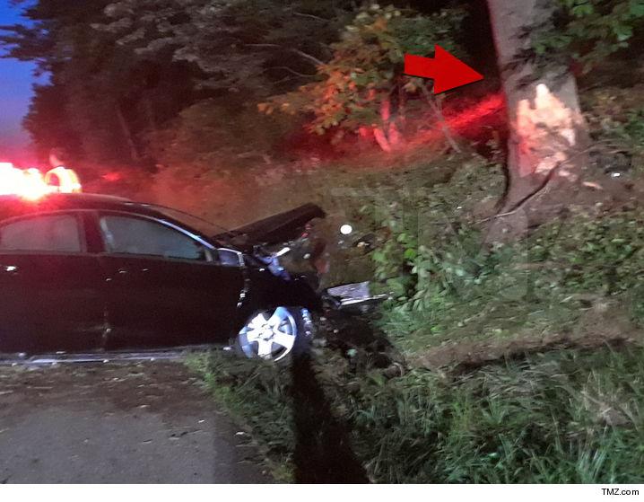 Agt Talent Dies In Car Crash