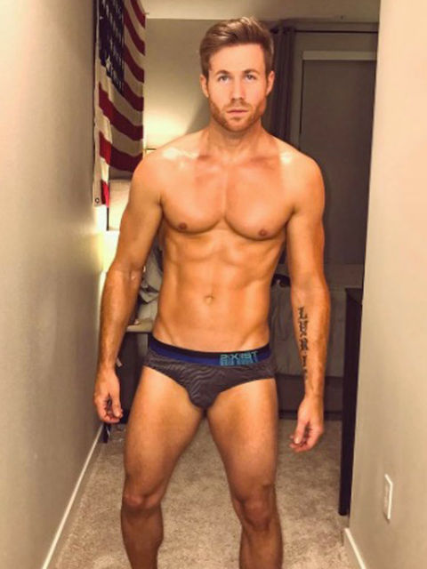 Ashley Parker Angel