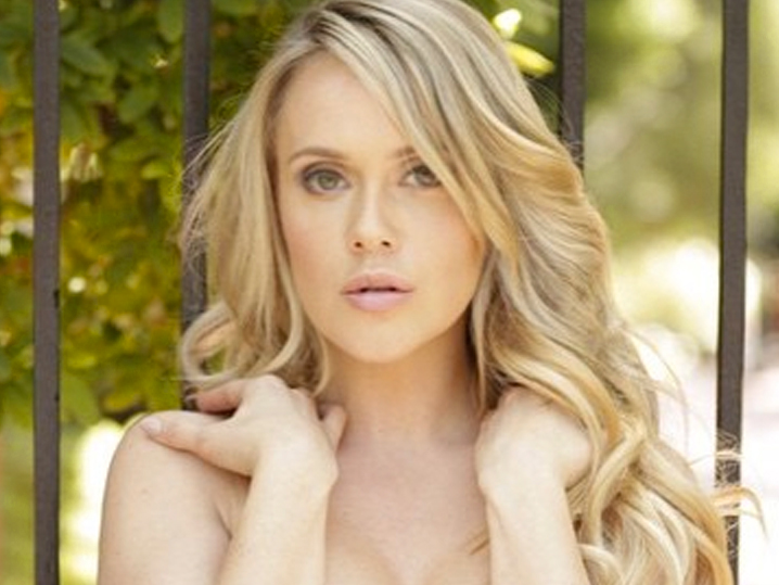 Playboy model Katie May's estate files wrongful death lawsuit against chiropractor