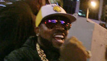 Big Boi Says He Won $100k On Golden State Warriors, Is Very Happy About It