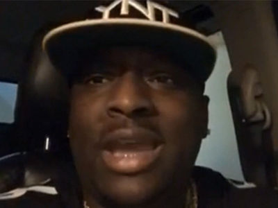 Hot Boys Rapper Turk Wants Rick Ross to Leave Him Out of Birdman Beef