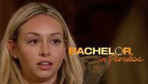 'Bachelor in Paradise' Contract Says Producers Not Responsible for Corinne Olympios, DeMario Jackson's Sexual Encounter