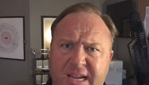 Alex Jones Promising to Release Full Megyn Kelly Interview