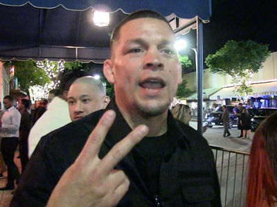 Nate Diaz: Don't Count On Conor vs. Diaz Rematch After Floyd Fight