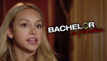 Corinne Olympios Told BF She Wouldn't Hook Up On 'Bachelor in Paradise' But He Supports Her