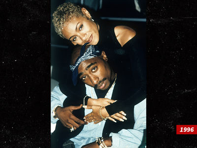 Jada Pinkett Smith Says 'All Eyez On Me' Lies About Her Relationship with Tupac