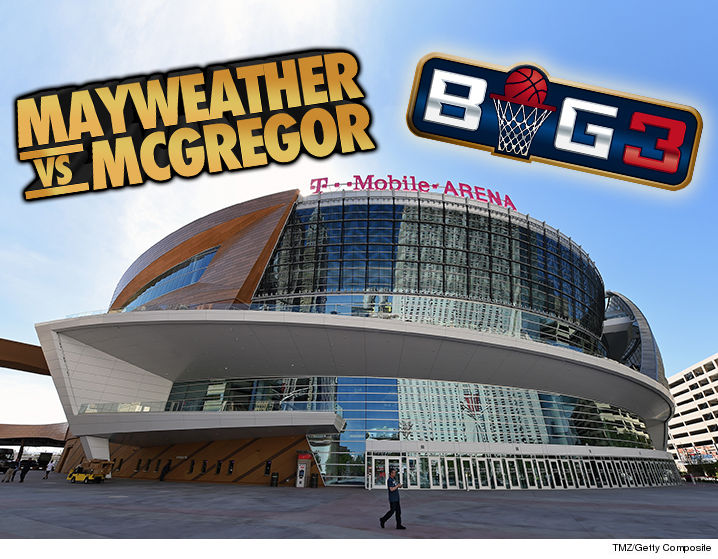 Mayweather accepted McGregor fight because of fans