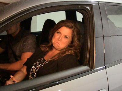 Abby Lee Miller Knows Exactly What She Wants to Eat Before Going to Prison