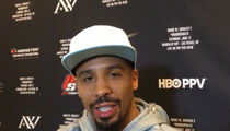 Kevin Durant's My Secret Weapon In Kovalev Rematch, Says Andre Ward