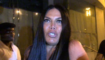 'Mob Wives' Star Renee Graziano Not Really Buying Drama in 'Bachelor in Paradise'