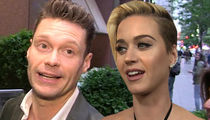 Ryan Seacrest To Sign Multi-Million Dollar 'American Idol' Deal