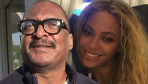 Beyonce's Dad Mathew Knowles' Father's Day Welcome to Twins (UPDATE)