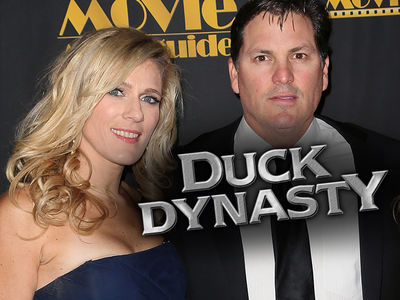 'Duck Dynasty' Co-Creators: Judge Says Let Them Back into the Empire, Or Else