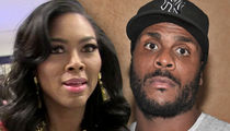 Kenya Moore Gets One Year Restraining Order Against Ex Matt Jordan