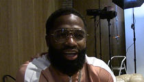 Adrien Broner Wants Nate Diaz on Floyd, Conor Undercard
