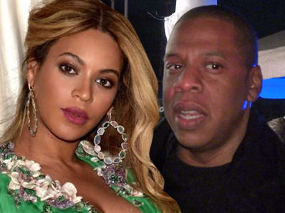 Beyonce, Jay-Z's Twins Premature, 'Under the Lights'