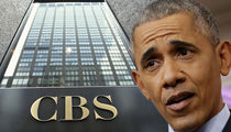 CBS Radio Sued by Ex-Employee, Obama Shout-Outs Were Racist!