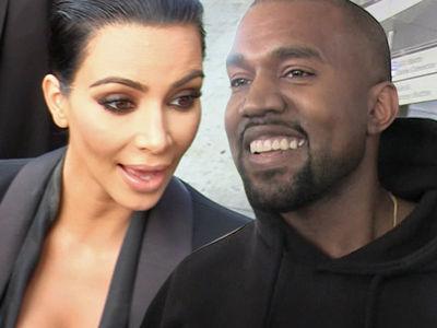 Kim Kardashian, Kanye West Hire Surrogate for 3rd Child