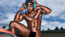 'Love & Hip Hop' Star Milan Christopher Goes Full Frontal Nude for Paper Magazine