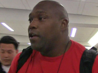 Warren Sapp Donating Brain, My Memory Is Taking a Hit from Football