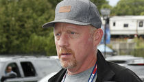 Boris Becker Declared Bankrupt, 'Historic Debt'