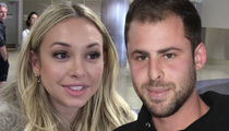 'Bachelor in Paradise' Corinne Olympios Not Breaking Up with Boyfriend
