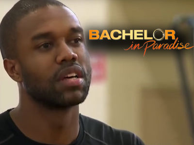 DeMario Jackson Says He's Not Going Back to 'Bachelor in Paradise'