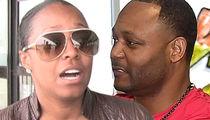 Keshia Knight Pulliam Calls BS on Ex's Claim She Broke Custody Deal for Cosby