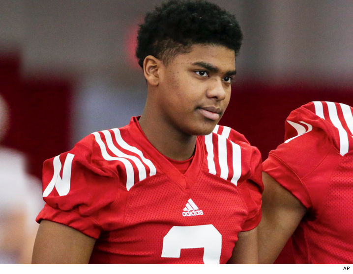 Keyshawn Johnson Jr. no longer with Huskers
