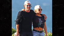 Lady Gaga's New Boyfriend Is So Part Of Her World In The Hamptons