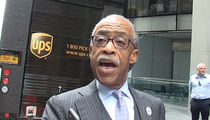 Al Sharpton Says If Trump Can Tweet, He Can Selfie All He Wants