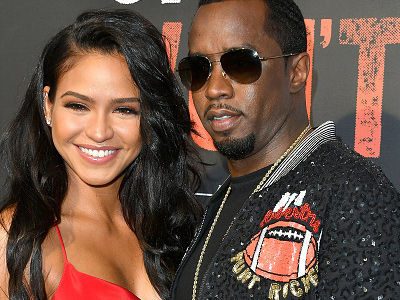 Diddy Does RARE Outing with All Six of His Kids -- and Two of His Baby Mamas!