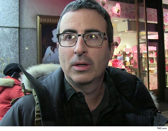 John Oliver Sued by Coal Mining Mogul Bob Murray Over ...