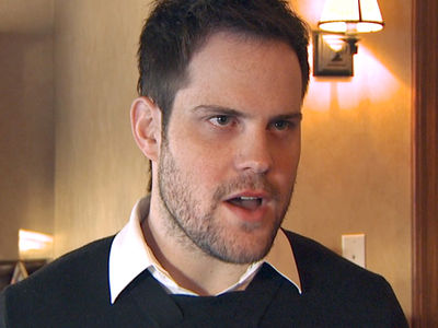 Mike Comrie Rape Case Rejected Over Holes In Sodomy Claim