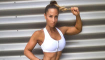 Fitness Model Rebecca Burger Killed by Exploding Whipped Cream Canister