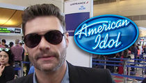 Ryan Seacrest's Hosting Gig with 'American Idol' Held Up Over Executive Producer Credit