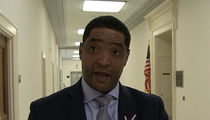 Congressman Cedric Richmond Calls Out Trump, NRA, Philando Castile Was Not a Threat to Cops