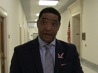 Congressman Cedric Richmond Calls Out Trump, NRA, Philando Castile Was Not a Threat to Cops