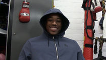DeMar DeRozan's Boxing with Team Mayweather