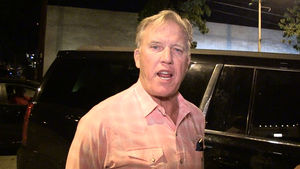 JOHN ELWAY -- Sapp's Donating His Brain? 'I'LL DONATE MINE, TOO'