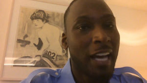 Kwame Brown Warns NBA Draft Picks, Beware the Gold Diggers!