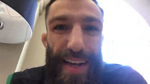 UFC's Michael Chiesa Ready to Smash Mom Hater Kevin Lee