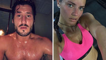 22 Stars Workin' Up A Sweat For That Summer Bod!