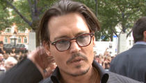Johnny Depp Apologizes For Joke About Assassinating President Trump